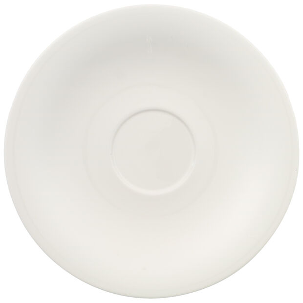 New Cottage Basic Breakfast Cup Saucer 7 1/2 in, , large