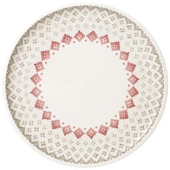 Artesano Montagne Buffet/Pizza Plate 12.5 in