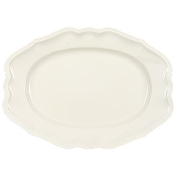 Manoir Oval Platter 14 1/2 in