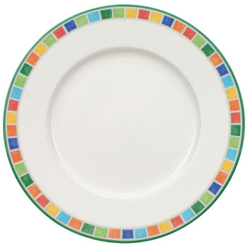 Twist Alea Caro Salad Plate 8 1/4 in