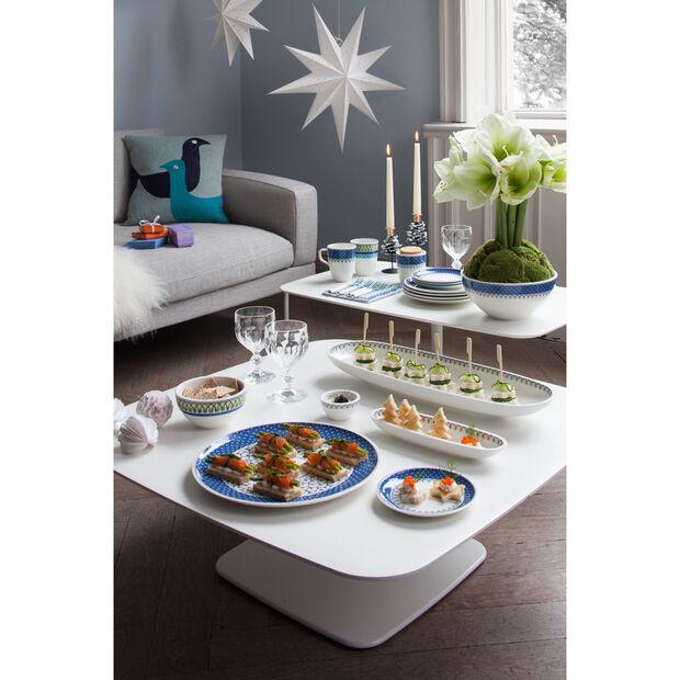 Casale Blu Dinner Plate 10.5 in, , large