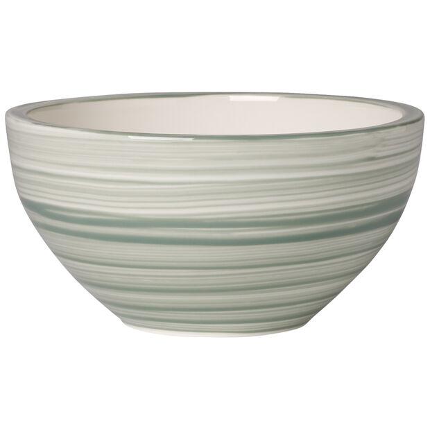 Artesano Nature Vert Rice Bowl 20 oz, , large