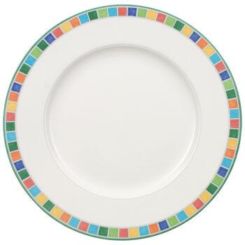 Twist Alea Caro Dinner Plate 10 1/2 in
