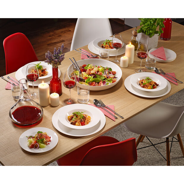 For Me Buffet Plate : Coupe, , large