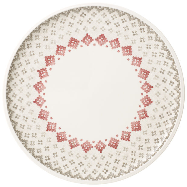 Artesano Montagne Buffet/Pizza Plate 12.5 in, , large