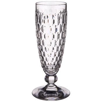 Boston Champagne Flute 6 1/2 in