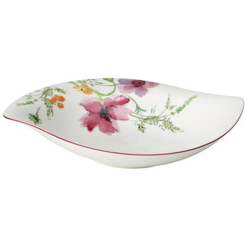 Mariefleur Serve & Salad Deep Bowl 11 1/2 in