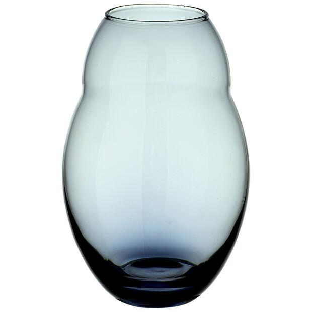 Jolie Blue Vase 5 in, , large
