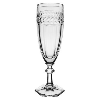 Miss Desiree Champagne Flute 7 1/4 in