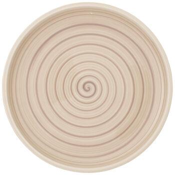 Artesano Nature Beige Dinner Plate 10.5 in