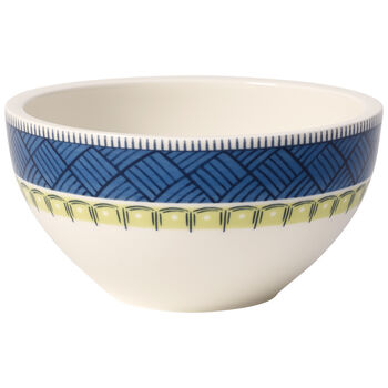 Casale Blue Alda Rice Bowl 20 oz