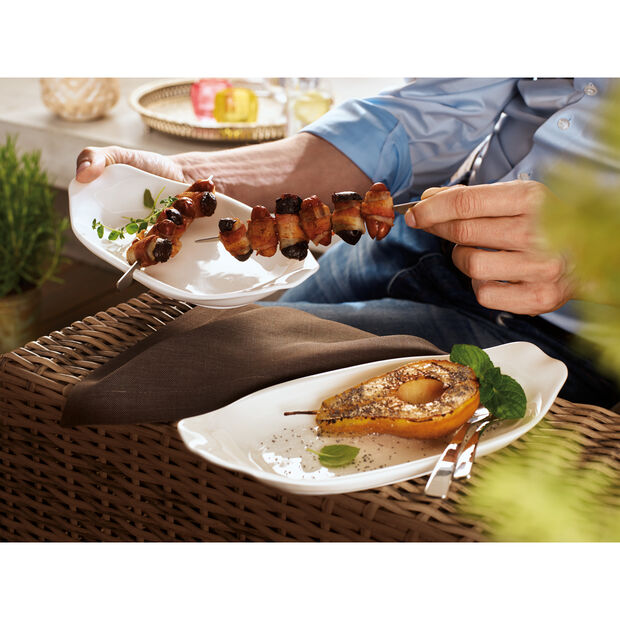 BBQ Passion Skewer : Set of 4 7.5 in, , large
