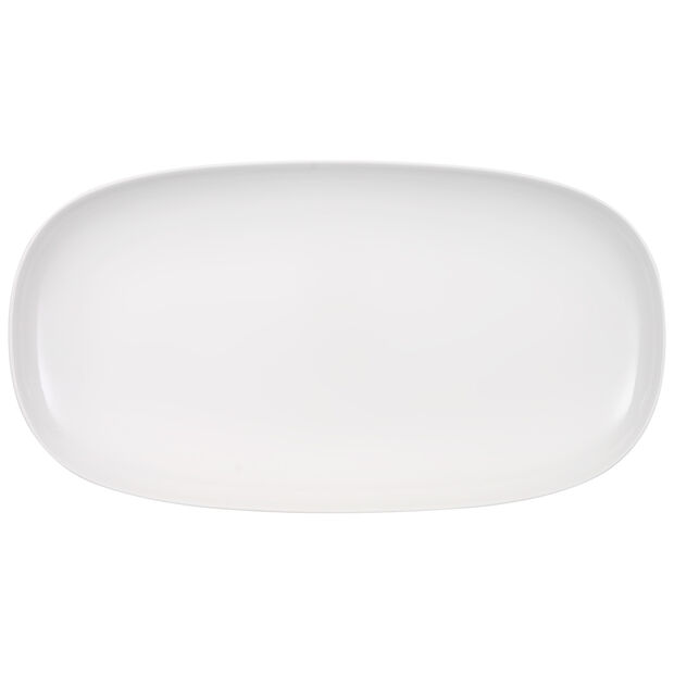 Urban Nature Oval Serving Platter 19 1/2 in, , large