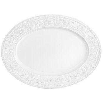 Cellini Oval Platter 15 3/4 in