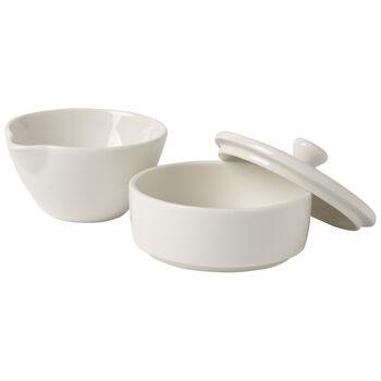 Tea Passion Sugar Bowl/Creamer