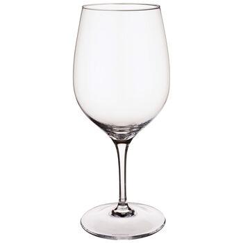 Entrée Claret Glass 7 3/4 in