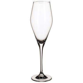 La Divina Champagne flute 8 3/4 oz