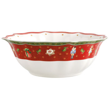 Toy's Delight Vegetable Bowl