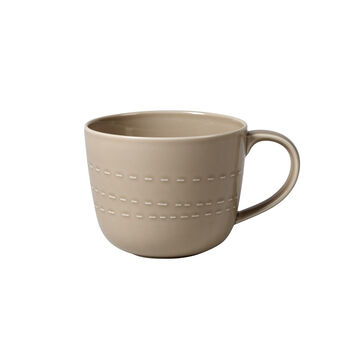 it's my moment Mug Almond open