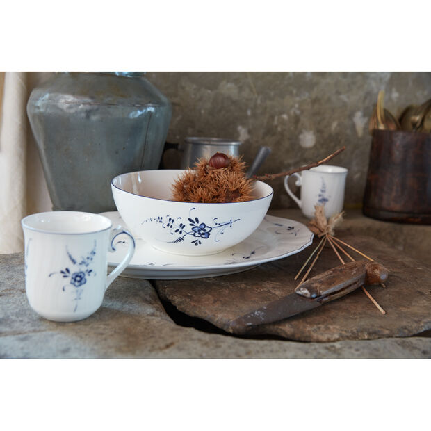 Old Luxembourg Individual Bowl 4.25 in, , large