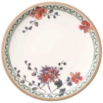 Artesano Provençal Verdure Salad Plate 8 1/2 in