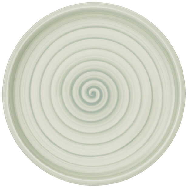 Artesano Nature Vert Salad Plate 8.5 in, , large