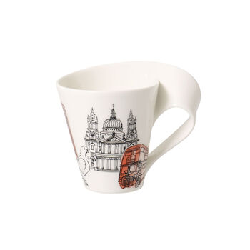 Cities of the World Mug London 10.1 oz
