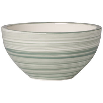Artesano Nature Vert Rice Bowl 20 oz
