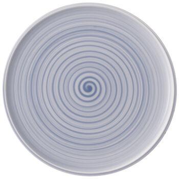 Artesano Nature Bleu Buffet/Pizza Plate 12.5 in