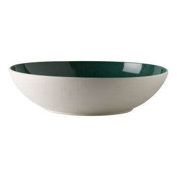 it's my match green Serving Bowl : Uni 10.25 in