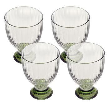 Artesano Original Vert Red Wine : Set of 4 13 oz