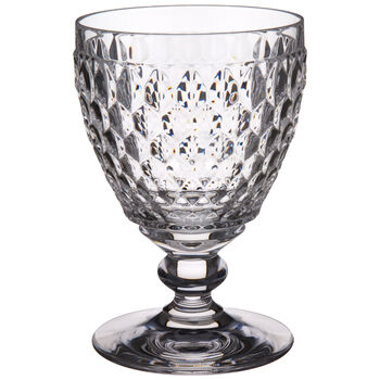 Boston Wine Glass 4 3/4 in