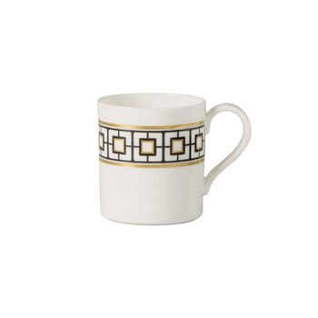 MetroChic Coffee Cup 7 oz