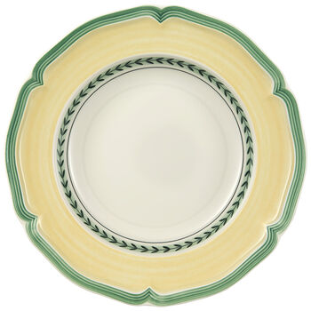 French Garden Vienne Soup Bowl 9 in