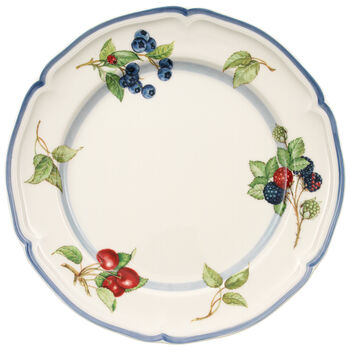 Cottage Dinner Plate 10 1/4 in