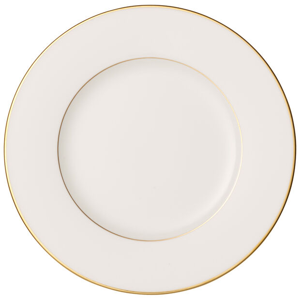 Anmut Gold Salad Plate 8.5 in, , large