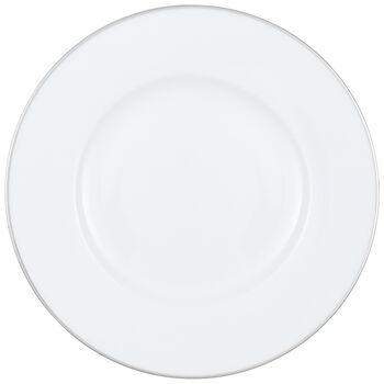 Anmut Platinum No. 1 Salad Plate 8 1/2 in