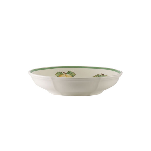 French Garden Fleurence Pasta Bowl 9.25 in, , large