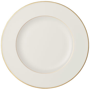 Anmut Gold Dinner Plate 10.5 in