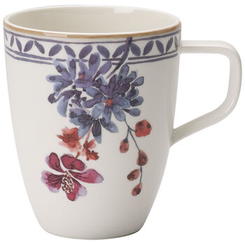 Artesano Provencal Lavender Mug 12.75 oz