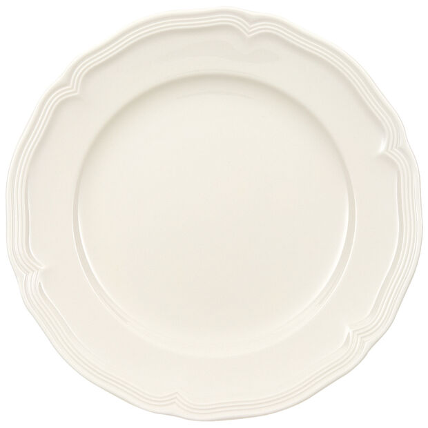 Manoir Salad Plate 8 1/4 in, , large