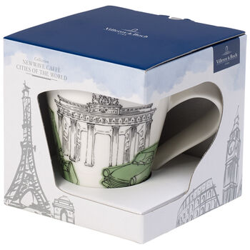 Cities of the World Mug Berlin 10.1 oz