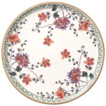 Artesano Provençal Verdure Pizza/Buffet Plate 12 1/2 in