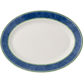 Switch 3 Oval Platter 13.75 in