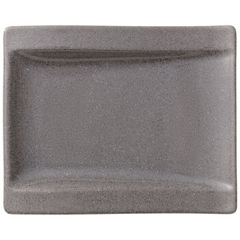 NewWave Stone B&B Plate/Appetizer Plate 7 x 6 in