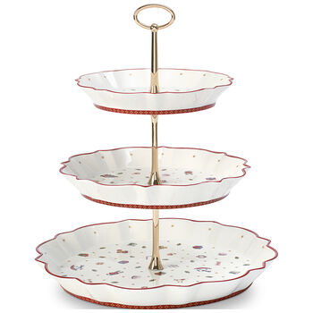 Toy's Delight Tray stand