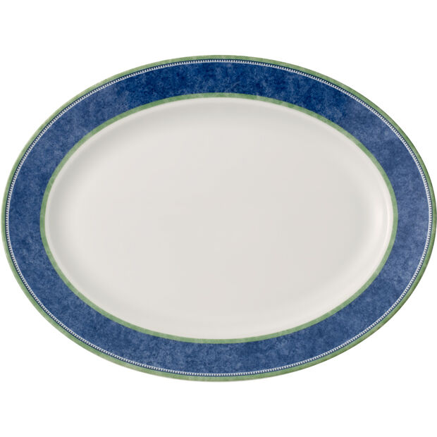 Switch 3 Oval Platter 13.75 in, , large