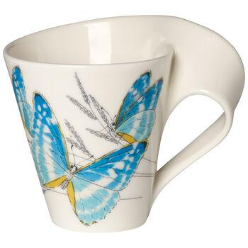 NWC Morpho Cypris Mug : Gift Boxed 10 oz
