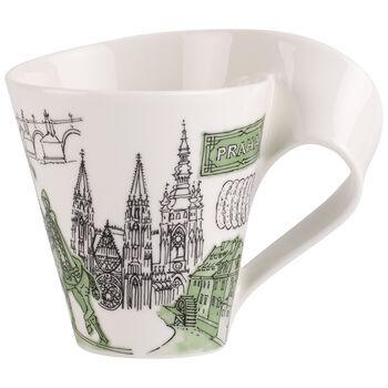 Cities of the World Mug Prag 10.1 oz