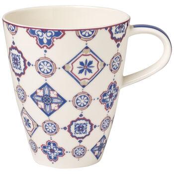 Indigo Caro Mug 11.75 oz